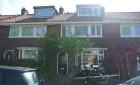 Family house Jan Benninghstraat-Amstelveen-Elsrijk-West