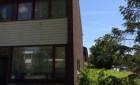 Kamer Semmelweisstraat-Haarlem-Boerhaavewijk