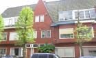 Apartment Helper Westsingel-Groningen-Helpman-West