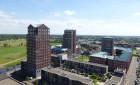 Appartement Genemuidengracht 56 -Amersfoort-Hoornplantsoen