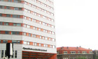 Apartment Vondellaan-Utrecht-Rivierenwijk