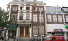 Apartment Nachtegaalstraat-Utrecht-Buiten Wittevrouwen