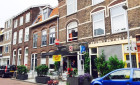 Studio Gansstraat-Utrecht-Watervogelbuurt