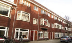 Apartment Duifstraat-Utrecht-Vogelenbuurt