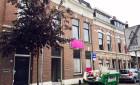Appartement Mgr. van de Weteringstraat-Utrecht-Buiten Wittevrouwen