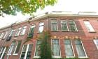 Apartment Nieuwe Keizersgracht-Utrecht-Vogelenbuurt