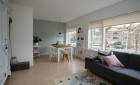 Appartement Jacob van Campenlaan-Hilversum-Noord