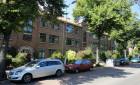 Appartement Burggravenlaan 107 -Leiden-Burgemeesterswijk