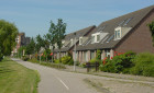 Maison de famille Anna Bijnskade 49 -Leiden-Schenkwijk