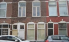 Apartment Schutterstraat-Leiden-Stationskwartier
