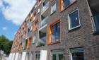 Appartement Patagoniedreef-Utrecht-Vechtzoom-zuid