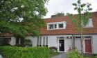 Family house Dr Willem Leijdslaan-Eindhoven-Doornakkers-Oost