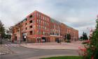 Appartement Barnsteen 61 -Heerhugowaard-Centrum