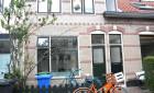 Apartment Aldegondestraat-Amersfoort-Bekenstein en De Luiaard