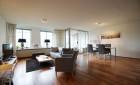 Appartamento Weena-Rotterdam-C.S. kwartier