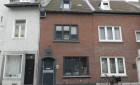 Room Wycker Grachtstraat-Maastricht-Wyck