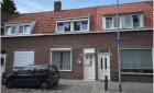 Family house Bankastraat-Tilburg-Loven