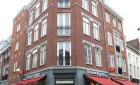 Appartement Klarestraat-Arnhem-Markt