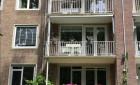 Apartment Gabrielstraat-Arnhem-Sterrenberg