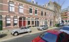 Casa Oostmaasstraat-Rotterdam-Kralingen-West