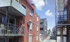 Apartment Girostraat-Tilburg-Centrum