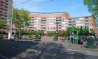 Apartment Marie Heinekenplein-Amsterdam-Oude Pijp