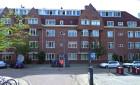 Apartment Henriette Ronnerplein-Amsterdam-Diamantbuurt