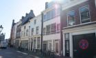 Apartment Lange Smeestraat-Utrecht-Springweg en omgeving Geertebuurt