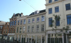 Apartment Amsterdamse Veerkade-Den Haag-Zuidwal