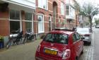 Apartment Snelliusstraat 26 -Den Haag-Sweelinckplein en omgeving