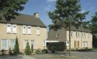 Family house Haaksbergenstraat-Tilburg-Heerevelden