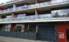 Apartment Rembrandt van Rijnstraat-Groningen-Kostverloren