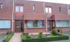 Family house Grasplantsoen-Eindhoven-Grasrijk
