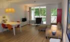 Apartment Frederikstraat-Den Haag-Willemspark