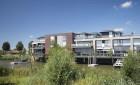 Appartement Tijpoort 6 -Dordrecht-Wantijpark en omgeving