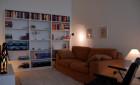 Apartment Van Ostadestraat-Amsterdam-Nieuwe Pijp