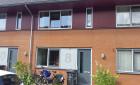 Family house Engcobo-Amsterdam Zuidoost-Bijlmer-Oost (E, G, K)