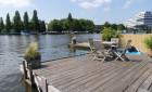 Houseboat Omval-Amsterdam-De Omval