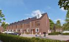 Family house Guldenstraat 3 -Eindhoven-Irisbuurt
