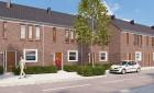 Family house Stuiverstraat 1 A-Eindhoven-Irisbuurt