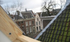 Appartement Nieuwegracht-Utrecht-Domplein, Neude, Janskerkhof
