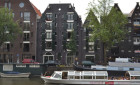 Apartamento piso Oudeschans-Amsterdam-Nieuwmarkt/Lastage