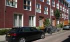Apartamento piso Sint Willibrordusstraat-Amsterdam-Nieuwe Pijp