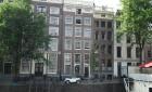 Apartamento piso Geldersekade-Amsterdam-Burgwallen-Oude Zijde