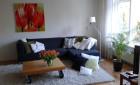 Appartement Vredeman de Vriesstraat-Rotterdam-Het Lage Land