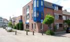 Appartement Stroomstraat-Utrecht-Pijlsweerd-Zuid