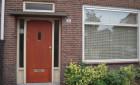 Family house Willem Barendszstraat 8 -Tilburg-Trouwlaan