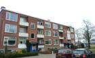 Appartement Giessen 23 -Apeldoorn-Rivierenkwartier