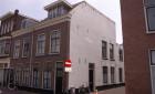 Appartement Bouwelouwensteeg-Leiden-Marewijk