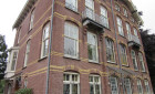 Appartement Koningslaan-Amsterdam-Willemspark